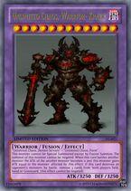(21) U.C. Warrior- Kraer