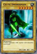 CelticSwordsman