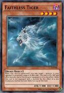 05 Faithless Tiger