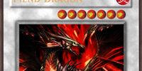Fiend Dragon