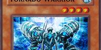 Tornado Warrior