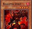 Krakatoa Spirit