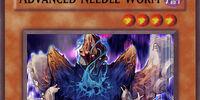 Advanced Needle Worm