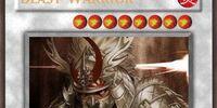 Blast Warrior