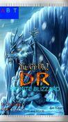 Infinite Blizzard
