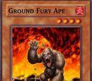 Ground Fury Ape