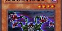 Archfiend Backup