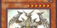 Spartan Dragon-Light Master