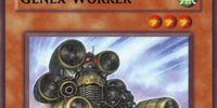 Genex Worker