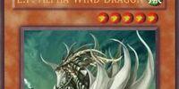 E.F. Alpha Wind Dragon