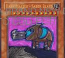 Dark Master - Saber Beast