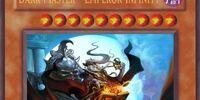 Dark Master - Emperor Infinity