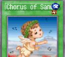 Chorus of Santuary