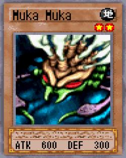 Muka Muka 2004
