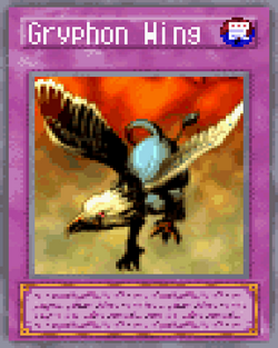 Gryphon Wing 2004