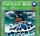 Fortress Whale's Oath