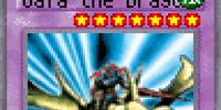 Gaia the Dragon Champion