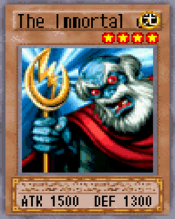 The Immortal of Thunder 2004