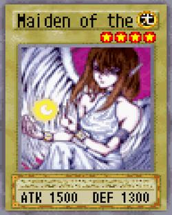 Maiden of the Moonlight 2004