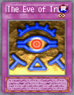 The Eye of Truth 2004
