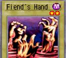 Fiend's Hand