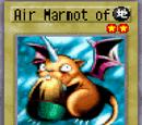 Air Marmot of Nefariousness