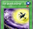 Gravekeeper's Servant