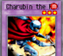 Charubin the Fire Knight