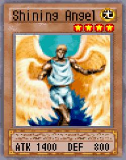 Shining Angel 2004