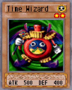 Time Wizard 2004
