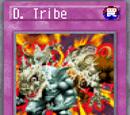 D. Tribe