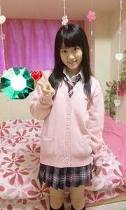 Yui Ogura YuiKaori