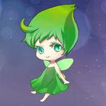 Fa green ba
