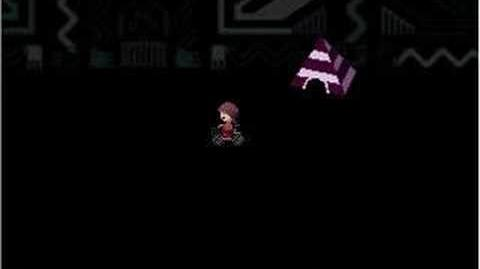 Yume Nikki - How to get the Midget