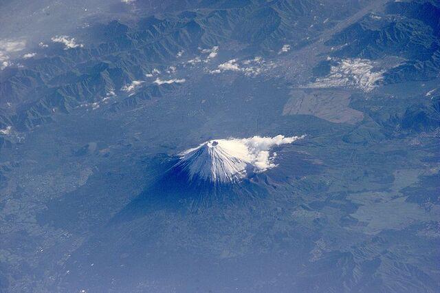 File:Mt Fuji ESC.jpg