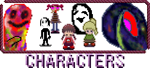 Characters Titlecard