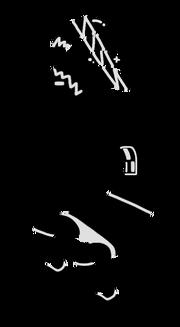Madotsuki(Kokopelli)