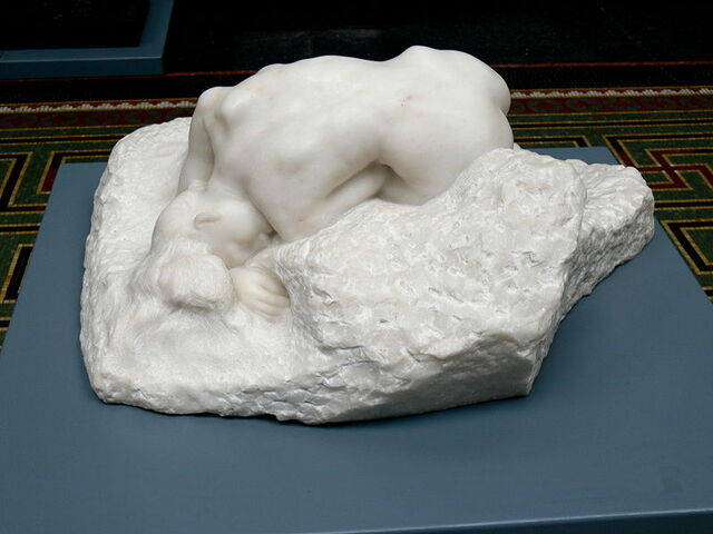 File:Carlsberg Glyptothek - Rodin Danaide.jpg