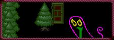 Yn card forest t