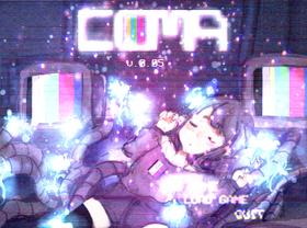 Coma-Title