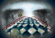 迷途の梦—地下道