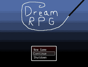 DreamRPGTitle