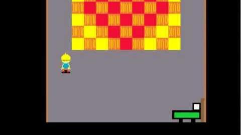 Yume Nikki fangame-Gameplay video (by WavyUp)