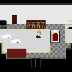 Inahoozuki's Dream Room