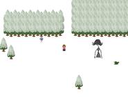 MixiM snowy