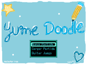 Yume Doodle Title ver01