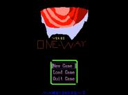 OneWayv0.1