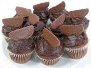 Choco cupcake17
