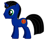 Sir Handel Pony