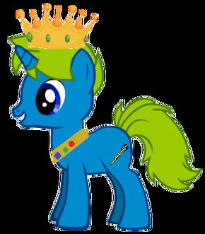 Prince Edmond